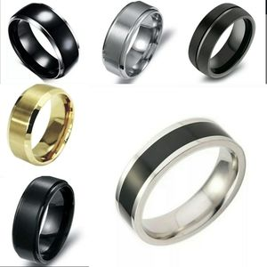 Other - Men's Rings Sizes: 6,7,8,9,10,11,12,13